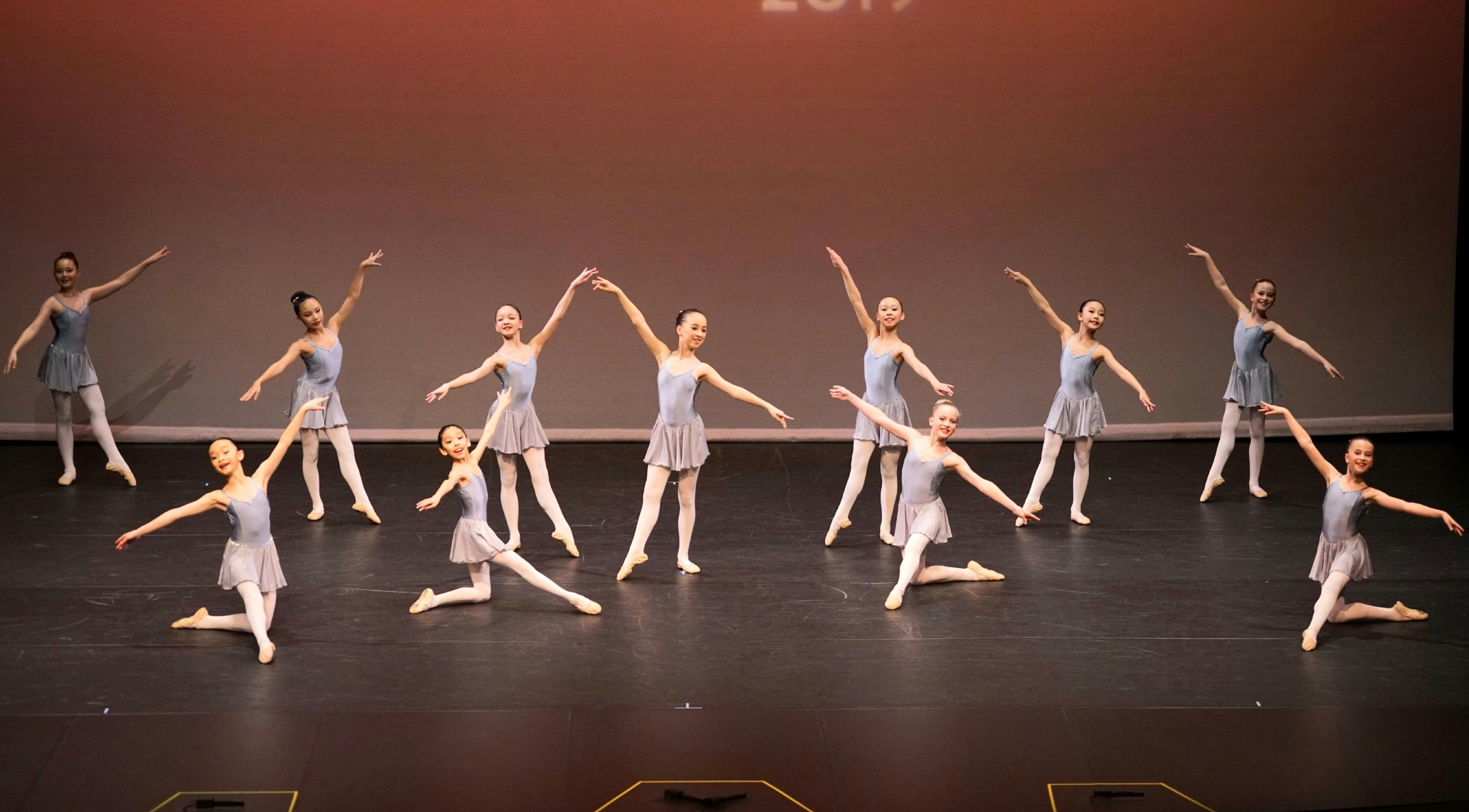 Richmond Dance